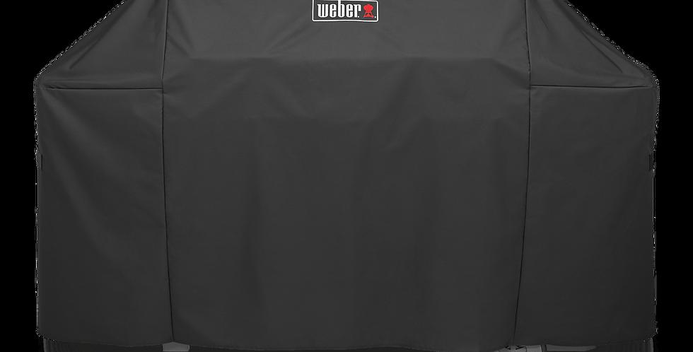 Cover Premium Asadores Genesis II 600 y LX 600 | WEBER