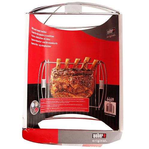 Rack para costillas y roast Premium