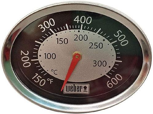 Termometro de Repuesto Asadores de Gas Q1000/2000