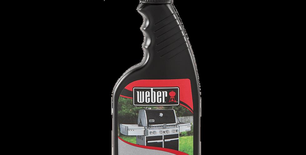 Limpiador exterior para Asadores | WEBER