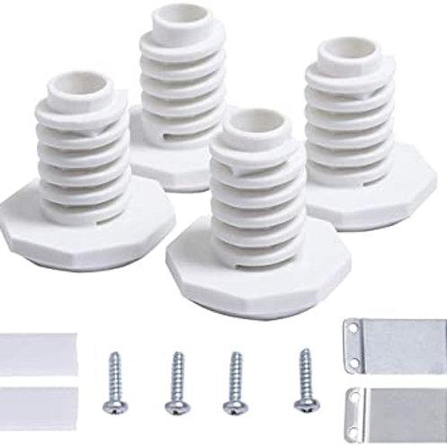 Whirlpool Kit de ampliamiento para lavadora y secadora