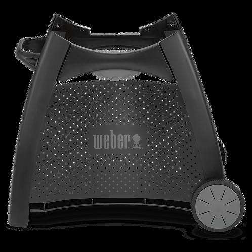 Weber Carrito Q para asadores de gas Q 2000