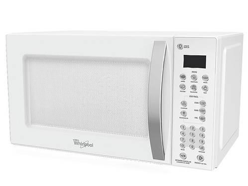 Whirlpool Microondas Sencillo 0.7 p3 Blanco