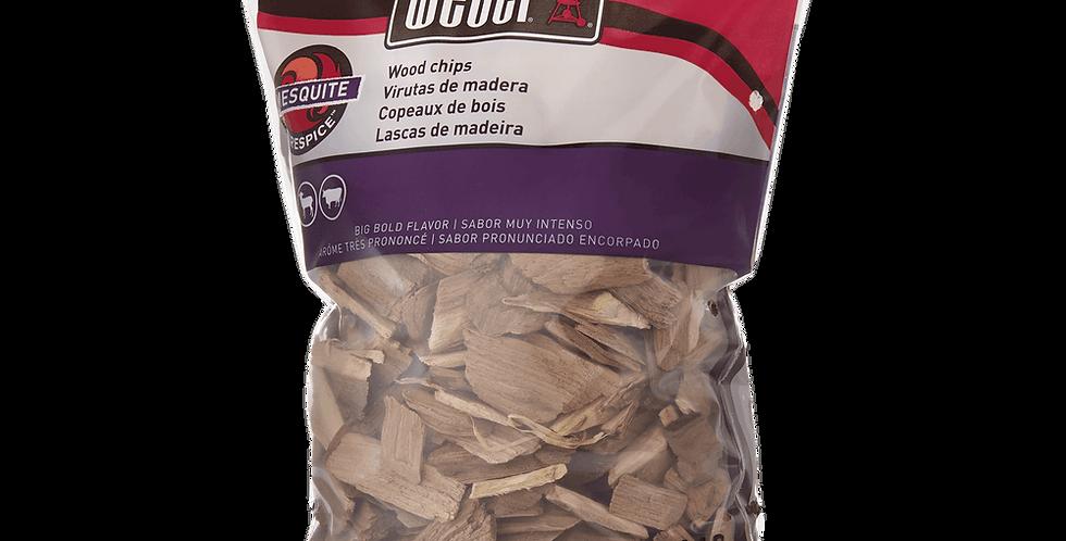 Chips de Mesquite | WEBER