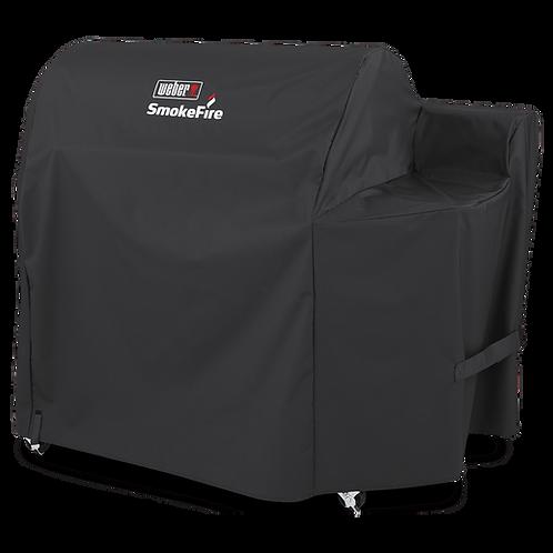 Cover para asadores de pellet SmokeFire EX6