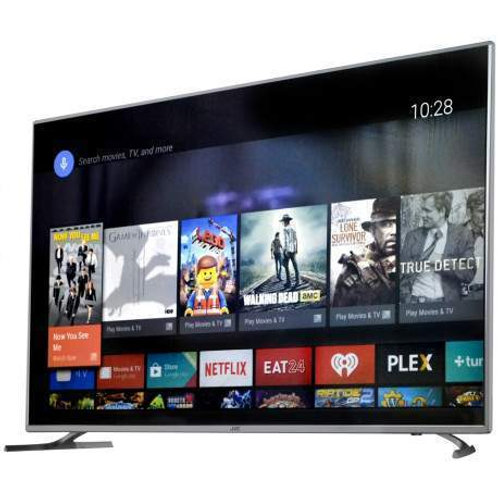 JVC Televisor Smart LED Ultra HD 4K 50in