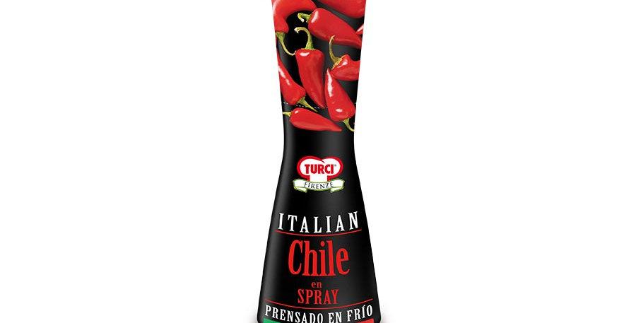 Chile en spray | WEBER