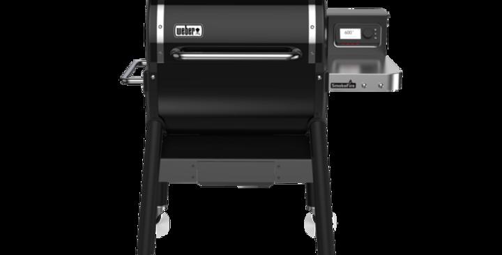 Asador de pellet SmokeFire EX4