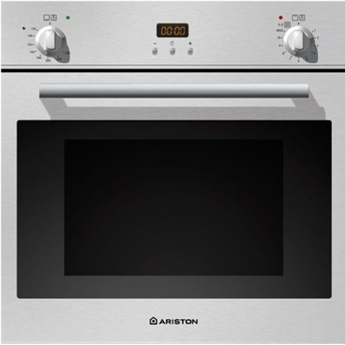Ariston Horno empotrable a gas 60cm
