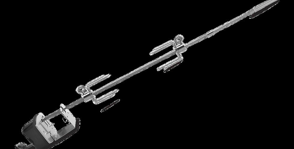 Rosticero para asador Genesis II 200/300   WEBER