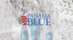 PANAMA BLUE