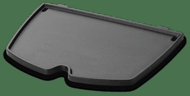 Plancha para asador Q 100/1000 | WEBER