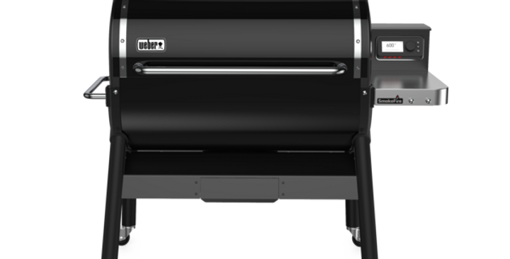 Asador de pellet SmokeFire EX6 | WEBER
