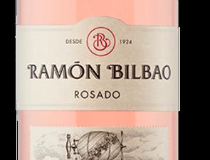 Vino Rosado Ramon Bilbao 2018 750ML