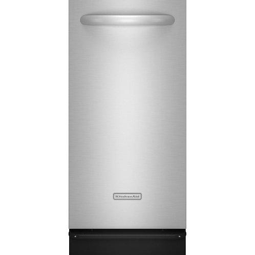 KitchenAid Compactador de basura 1.4 Cu. Ft.