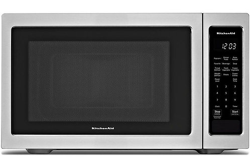 KitchenAid Microondas de mesa/empotrable 1.6 p3