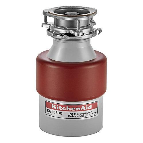 KitchenAid Triturador de alimentos 1/2 Caballo de fuerza
