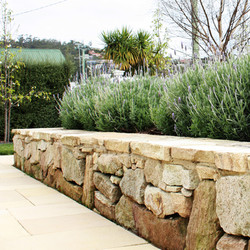 KWGD French garden 3