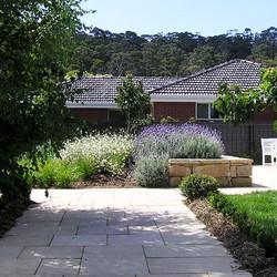 KWGD French garden 5
