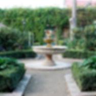 Karen Wagner Garden Design, Hobart, Australia. KWGD Garden design & store. Harmonious, symmetrical gardens.