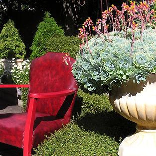 Karen Wagner Garden Design, Hobart, Australia. Garden design & store. KWGD Classic gardens