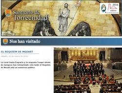 Postconcierto Torreciudad
