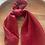 Thumbnail: Silk Tie Scrunchies