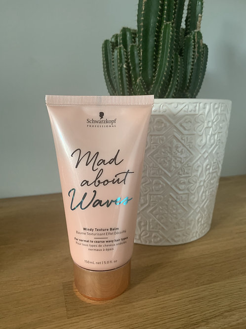 Mad About Waves - Windy Texture Balm