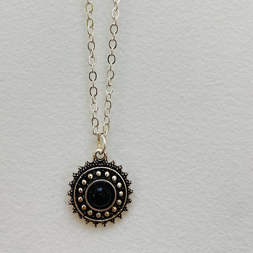 Charm double layer