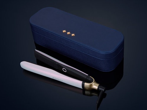 GHD wish upon a star platinum+ in iridescent white