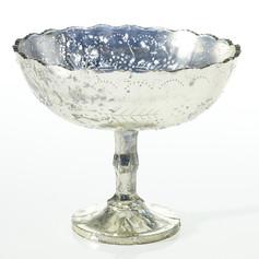 Compote - Silver
