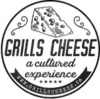 Grills Cheese.
