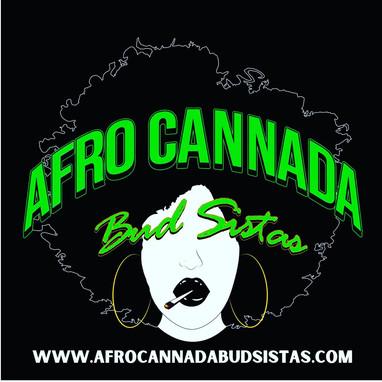 Afro Cannada Bud Sistas