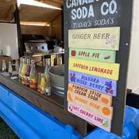 Canalside Soda Company