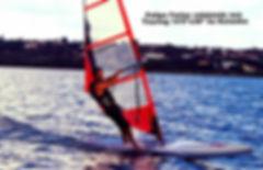 Windsurf e SUP