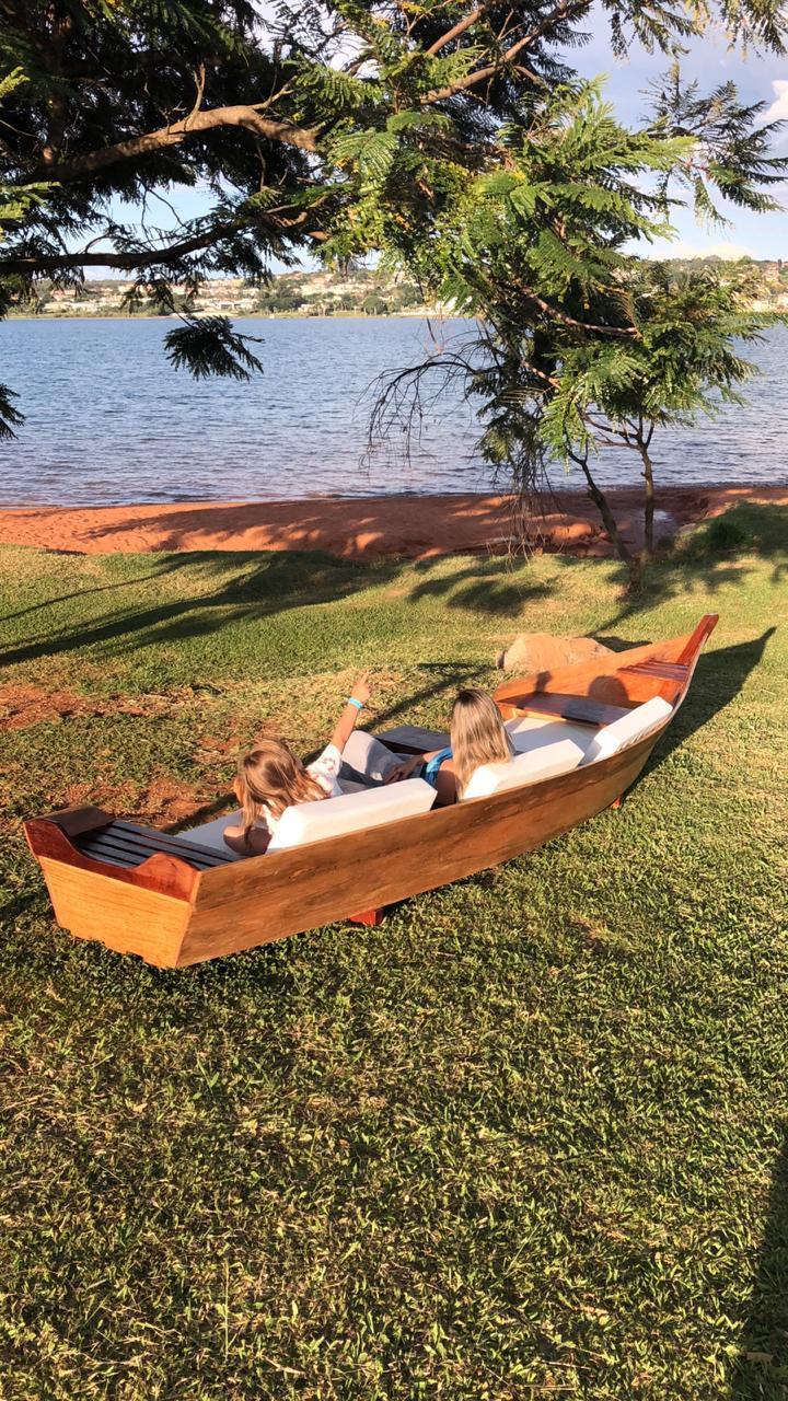 Lounge Canoa