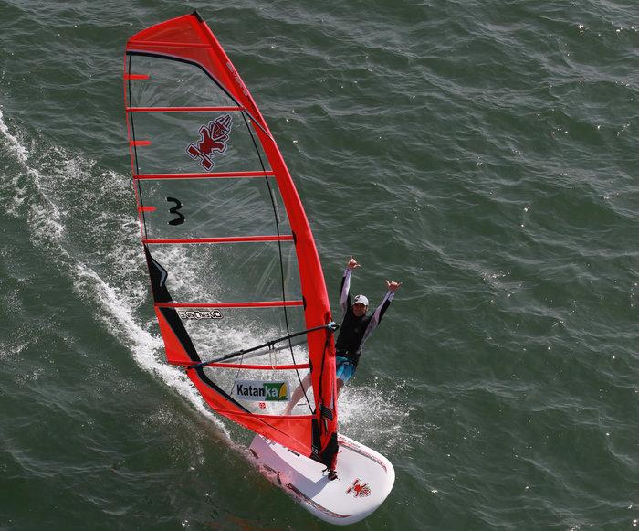 Windsurf Formula