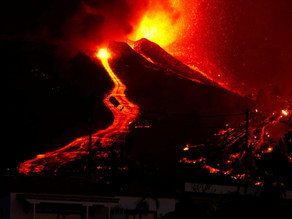 Volcano Erupted on Canary Island, forcing massive evacuation