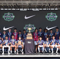 05B 2019 National Cup Finalists
