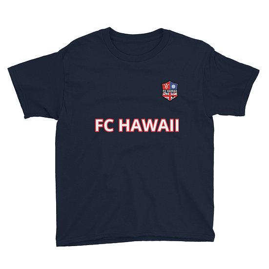FC HAWAII shirt, Youth