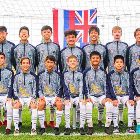 B'05 Road to Nationals