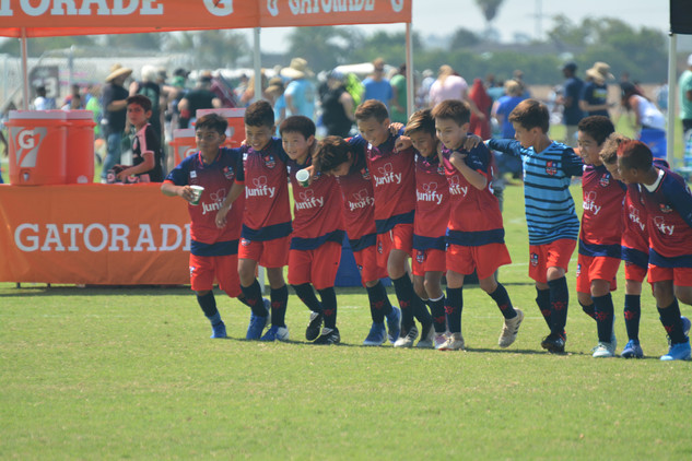 FCH09 Surf Cup