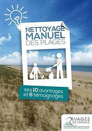Couv livret Nettoyage Manuel Rivages de