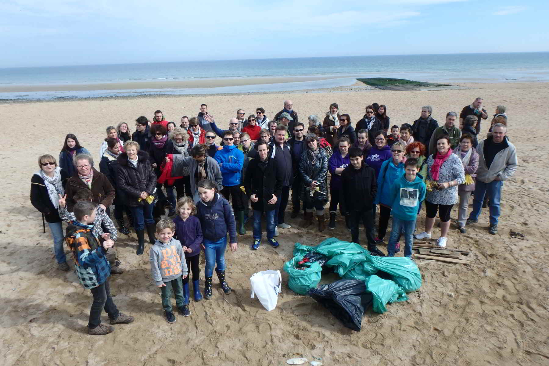 La gestion durable du littoral