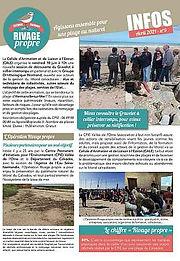 Bulletin Rivage Propre 9 URCPIE avr21 co