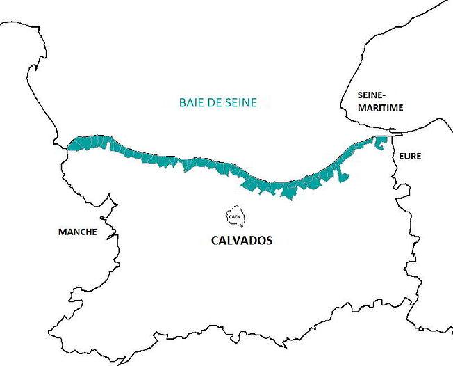 Carte littoral Calvados web.jpg