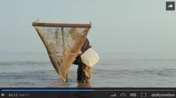 Zoom sur la pêche de la crevette