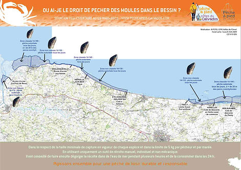 Carte ZonationPaPMoules_Bessin_090320_CP