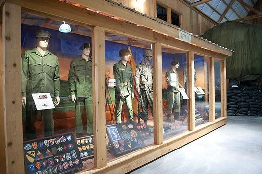 Heritage Park, Veterans Museum, Heritage Park Veterans Museum, McDonough, Ga