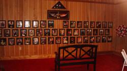 Heritage Park Veterans Museum